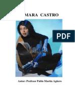 Libro Tamara Castro _Pablo Martín Agüero
