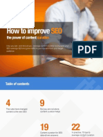 How to Improve SEO - The Power of Content Curation - eBook by Scoop.it-1
