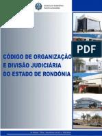 Coje - Estado de Rondônia