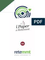 ReteMMT Paper #1 | MoslerW - MeMMT valuta monopolio pubblico