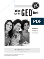 Ged 2014 Online Practice