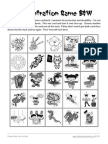 Chinese New Year Printable Games Concentration
