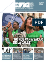 Diario de La Cta -107