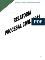 Apuntes Procesal Civil General y Especial