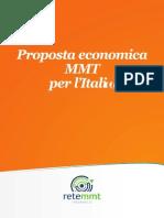 Manifesto MMT 5 punti