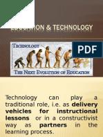 Technology & Education.pptx