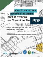 Infraestructura y Acceso a La Tierra Comodoro Rivadavia