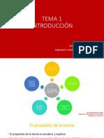 Presentación 1 UPC-MiE