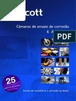 Ascott Brochure PORTUGUESE