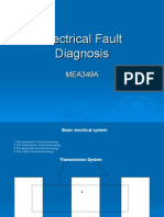 01 Electrical Fault Diagnosis