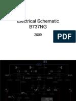 B737 Electrics