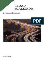 Zygmunt Bauman - 2001 - La sociedad individualizada.pdf