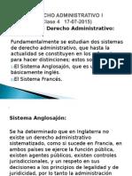 Clase 4 Derecho Administrativo 1