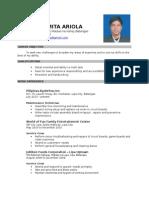 Alexes Ariola Resume (1)