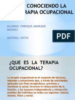 conociendolaterapiaocupacional-140407213450-phpapp01
