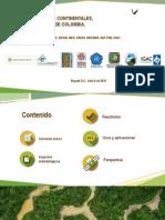Presentación Final Mapa Ecosistemas