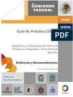 Gpc CA Prostata