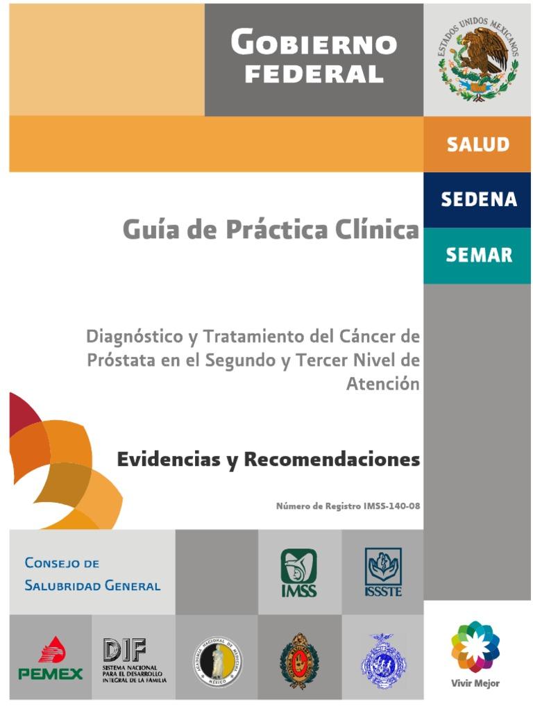 Clínica de próstata ampliada para tratamiento de próstata