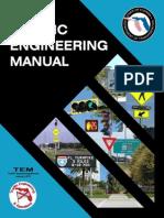 FDOT Traffic Engineering Manual Revised October 2014