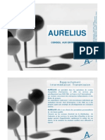 Présentation - Aurélius