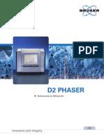 Manual -d2 Phaser Brochure Doc-b88-Sxs017