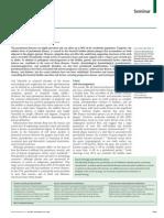 Periodontal Diseases