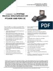 FT245R.pdf