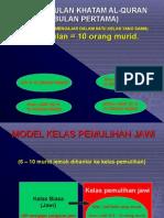 Model Program J-qaf