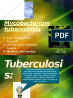 Mycobacterium-tuberculosis Completo