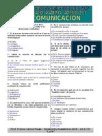 Comunicacion - Tema 01