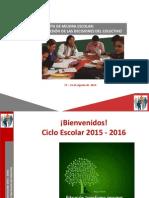 consejotecnicoescolarfaseintensiva201520162