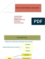 clasificacion cordofonos.pdf