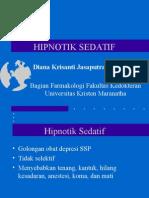 Hipnotik Sedatif Blok 17