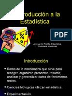 1. Introducción a La Estadística