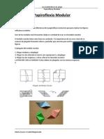 Papiroflexia Modular