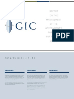 GIC Report 2015
