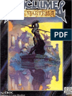 Extension N°3 - L'Enclume et le Marteau