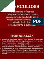 Clase 5 Tuberculosis