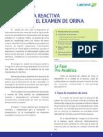 Analisis de La Orina PDF