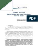 Propuesta Congreso 2015 - Ref-Neum-Pueblo Dios 2