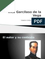 Inca Garsilaso de La Vega