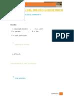 9. Calculos Para Diseño Geometrico