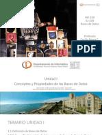 Diapositivas-Unidad 1-Conceptos y Propiedades de Las BD-Completo