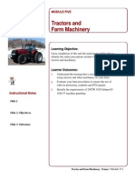 Mod 5 TractorsInstructorNotes