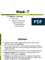 W-7 & 8 Comp Software