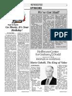Profiles in Investing - Mario Gabelli Bottom Line 2003)