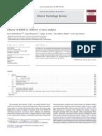 Efficacy of EMDR in Children a Meta-Analysis1
