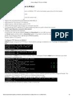 How to Configure FTP Server in RHEL6