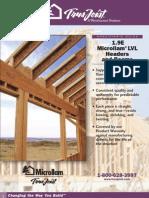 LVL Catalog