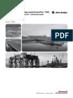 PF7000_Manual Usuario Frame a Español